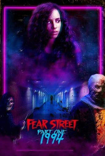 Fear Street : 1994 streaming