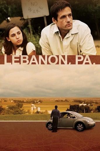 Poster of Lebanon, Pa.