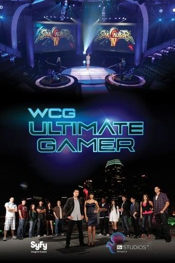 Poster of WCG Ultimate Gamer