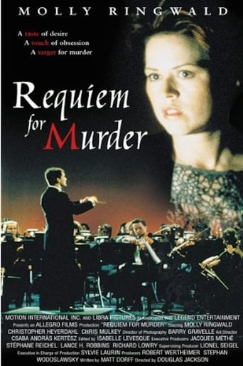 Poster of Requiem for Murder