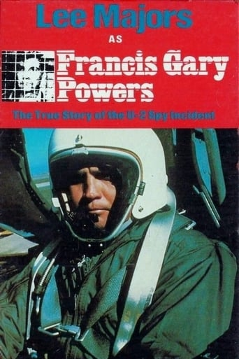 Poster of Francis Gary Powers: The True Story of the U-2 Spy Incident