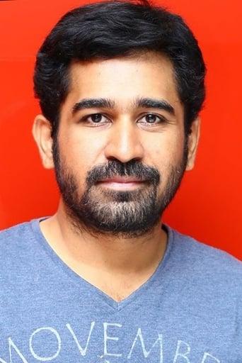 Image of Vijay Antony