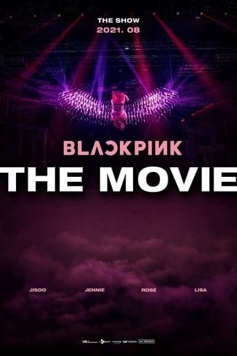 BLACKPINK: The Movie image
