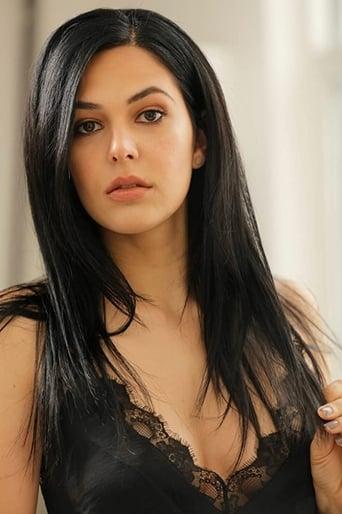 Image of Christina Sergoyan