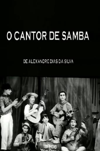 Watch O Cantor de Samba Free Movie Online