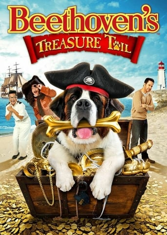 Poster of Beethoven's Treasure Tail