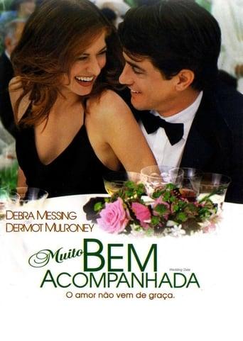 Poster of El día de la boda
