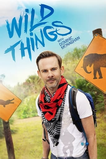 Wild Things mit Dominic Monaghan