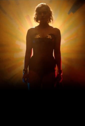 Poster of Professor Marston & the Wonder Women