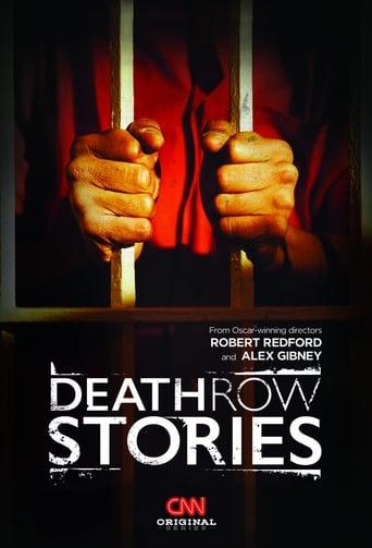 Death Row Stories: Geschichten aus dem Todestrakt