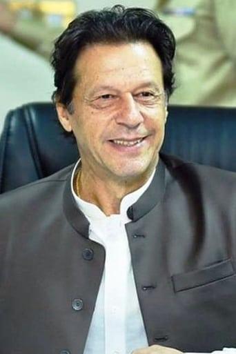 Image of Imran Khan Niazi
