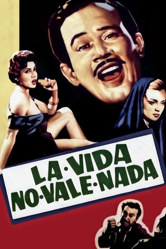 Watch La vida no vale nada Online Free Putlocker