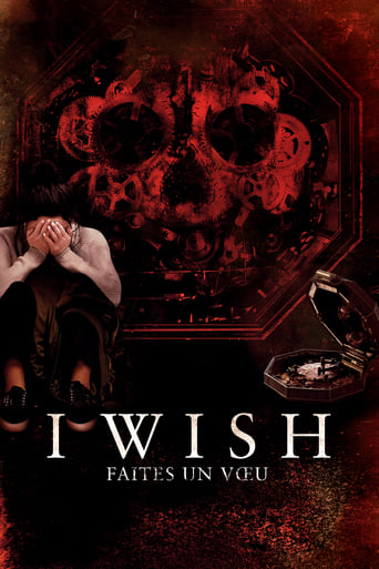 Poster of I Wish : Faites Un Vœu