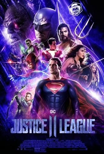 Justice League Part Two image
