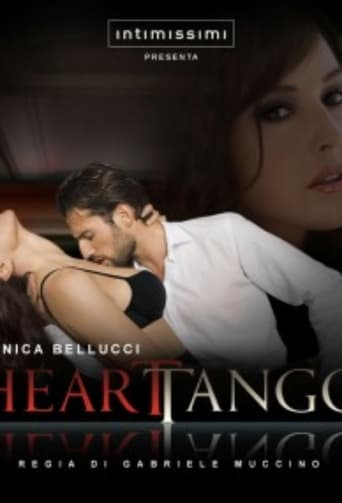 Poster of Heartango
