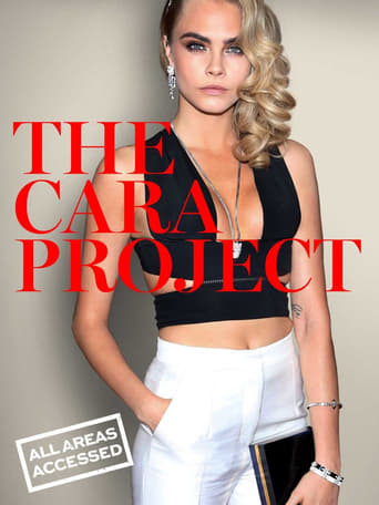 Poster of The Cara Project