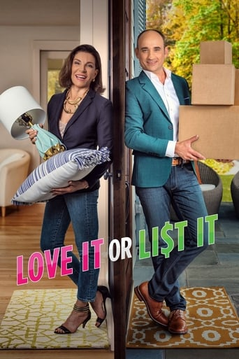Capitulos de: Love It or List It