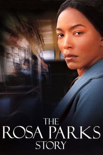 Poster of The Rosa Parks Story