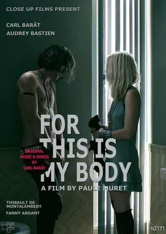 Poster of For This Is My Body
