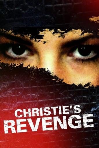 Poster of Christie's Revenge