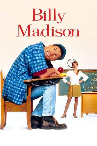 Watch Billy Madison Online