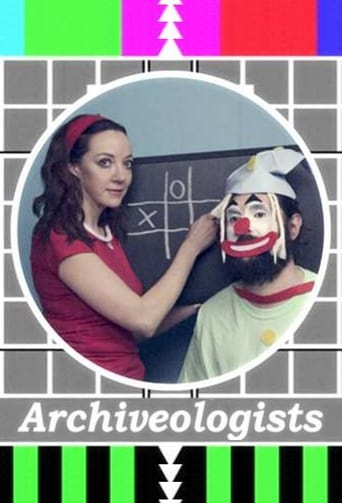 The Archiveologists