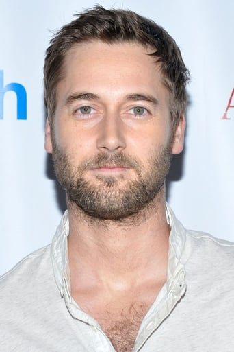 Ryan Eggold alias Max Goodwin