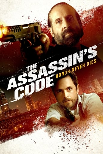 Poster of The Assassin's Code