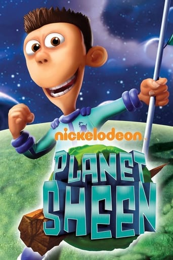 Poster of Planet Sheen