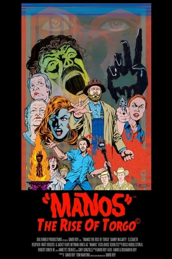 Manos: The Rise of Torgo