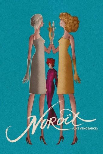 Poster of Noroît (une vengeance)