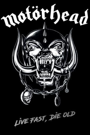 Motörhead - Live Fast, Die Old
