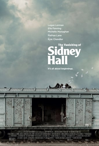 Poster of Sidney Hall