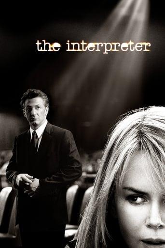 Watch The Interpreter Online