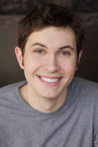 Image of Toby Turner