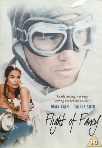 Poster of Flight of Fancy