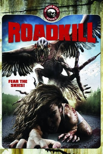 Poster of Roadkill