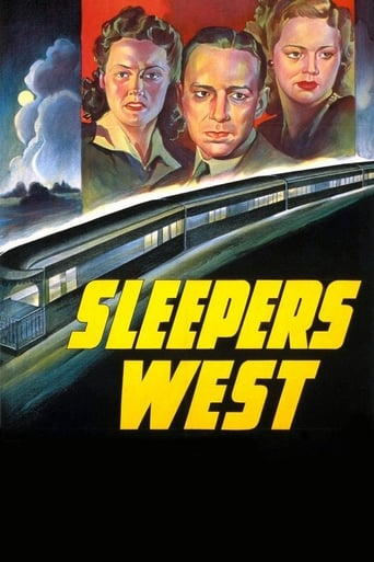 Poster of Sleepers West