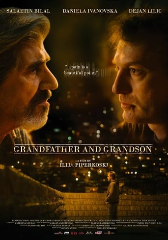 Poster of Grandfather and Grandson