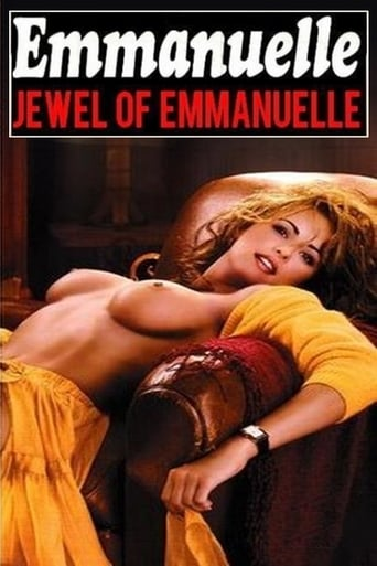 Poster of Emmanuelle 2000: Jewel of Emmanuelle
