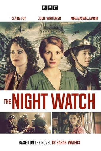 Poster of The Night Watch