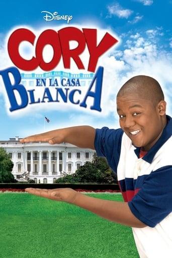 Capitulos de: Cory en la Casa Blanca