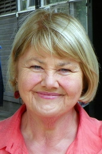Image of Annette Badland