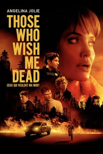 Those who wish me dead download