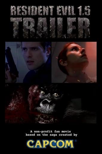 Resident Evil 1.5: Fan Trailer