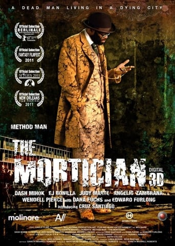 The Mortician Yify Movies
