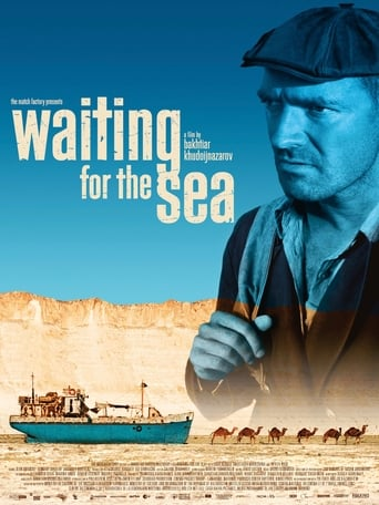 Poster of Waiting for the Sea
