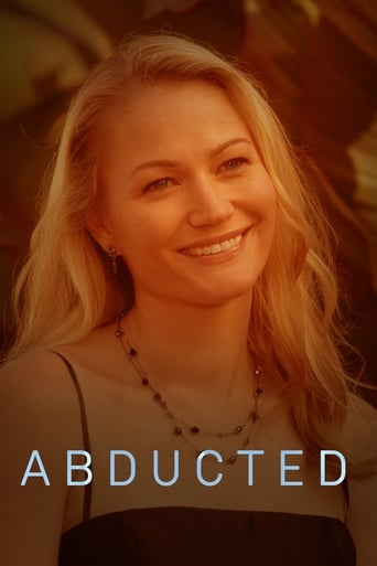 Poster of Abducted: Fugitive for Love