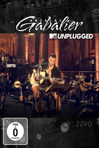 Poster of Andreas Gabalier: MTV Unplugged