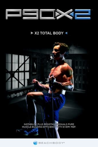 P90X2: X2 Total Body Movie Poster